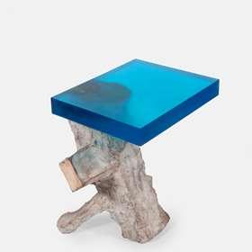 'Rhizoma' table