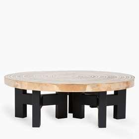 'Goutte d'eau' table