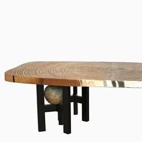 'Goutte d'eau' dining table