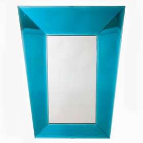 Trapeze mirror