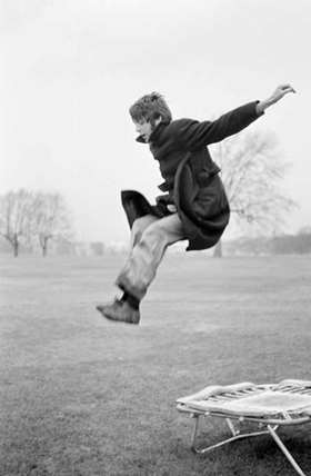 Paul McCartney,Hyde Park 1968
