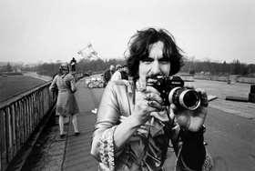 Pink Floyd, Brussels 1968