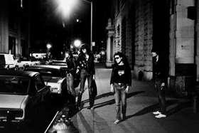The Ramones, New York 1976